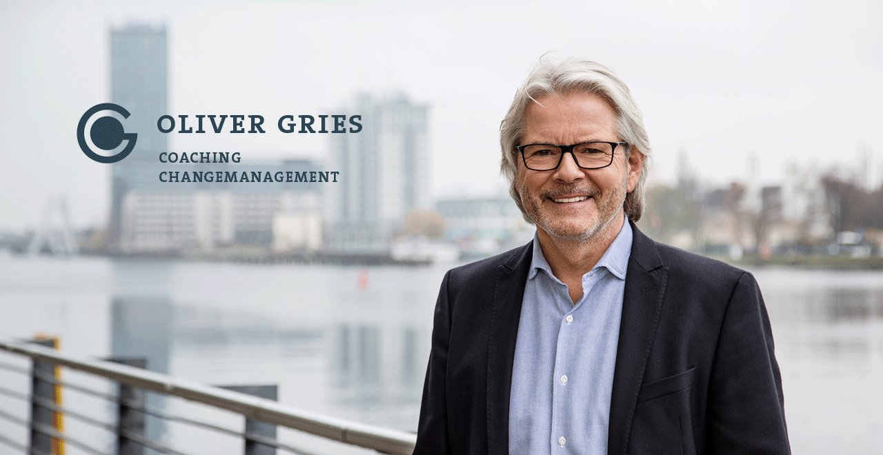Oliver Gries - COACHING | CHANGEMANAGEMENT